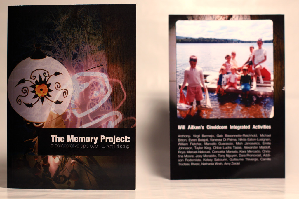 memoryproject